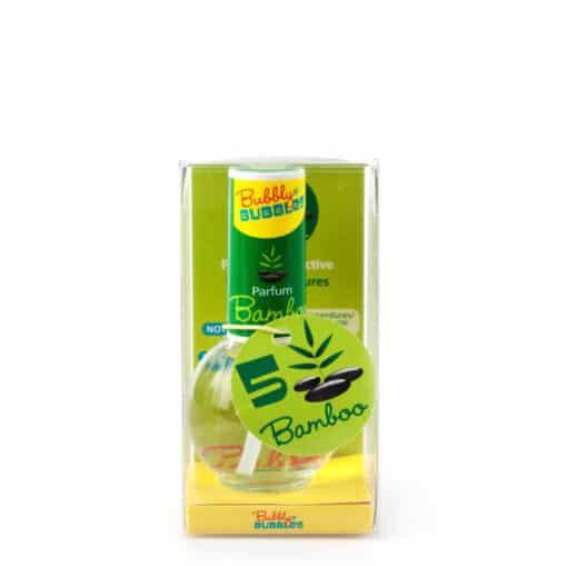 parfum bamboo klaverHand