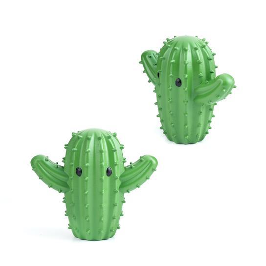 Herbruikbare wasdrogerballen - Cactus