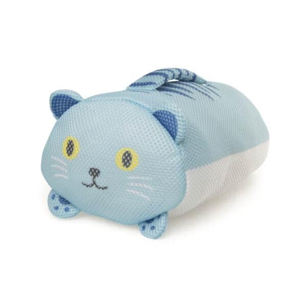 Waszak Handy Cat - Blauw