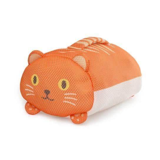 Waszak Handy Cat - Oranje